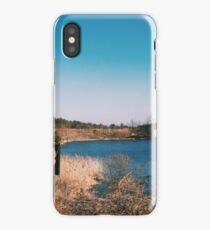 Gangwon Lake iPhone Case/Skin