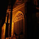 Saint Patricks Cathedral by flipteez