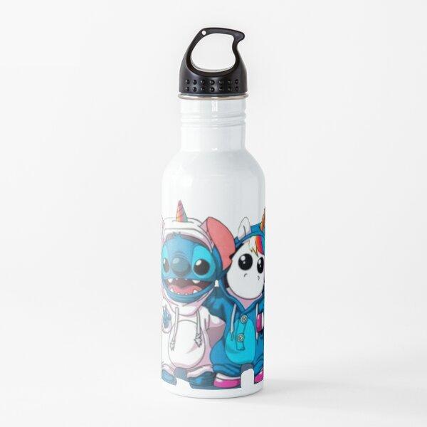 unicorn Stitch Water Bottle