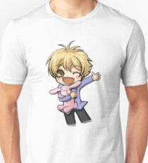 Honey-senpai - Ouran High School Host Club  Unisex T-Shirt