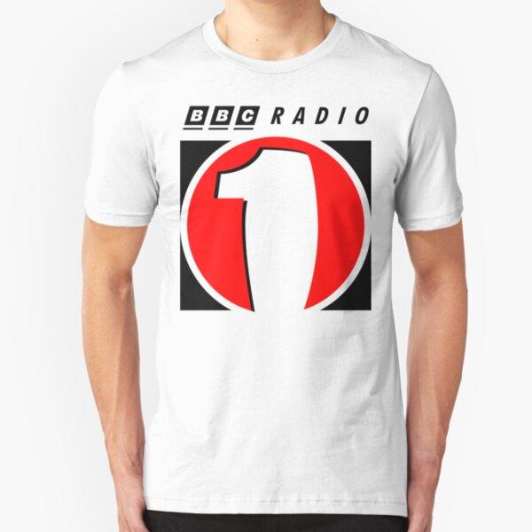 NDVH Radio 1 - 1994 Slim Fit T-Shirt