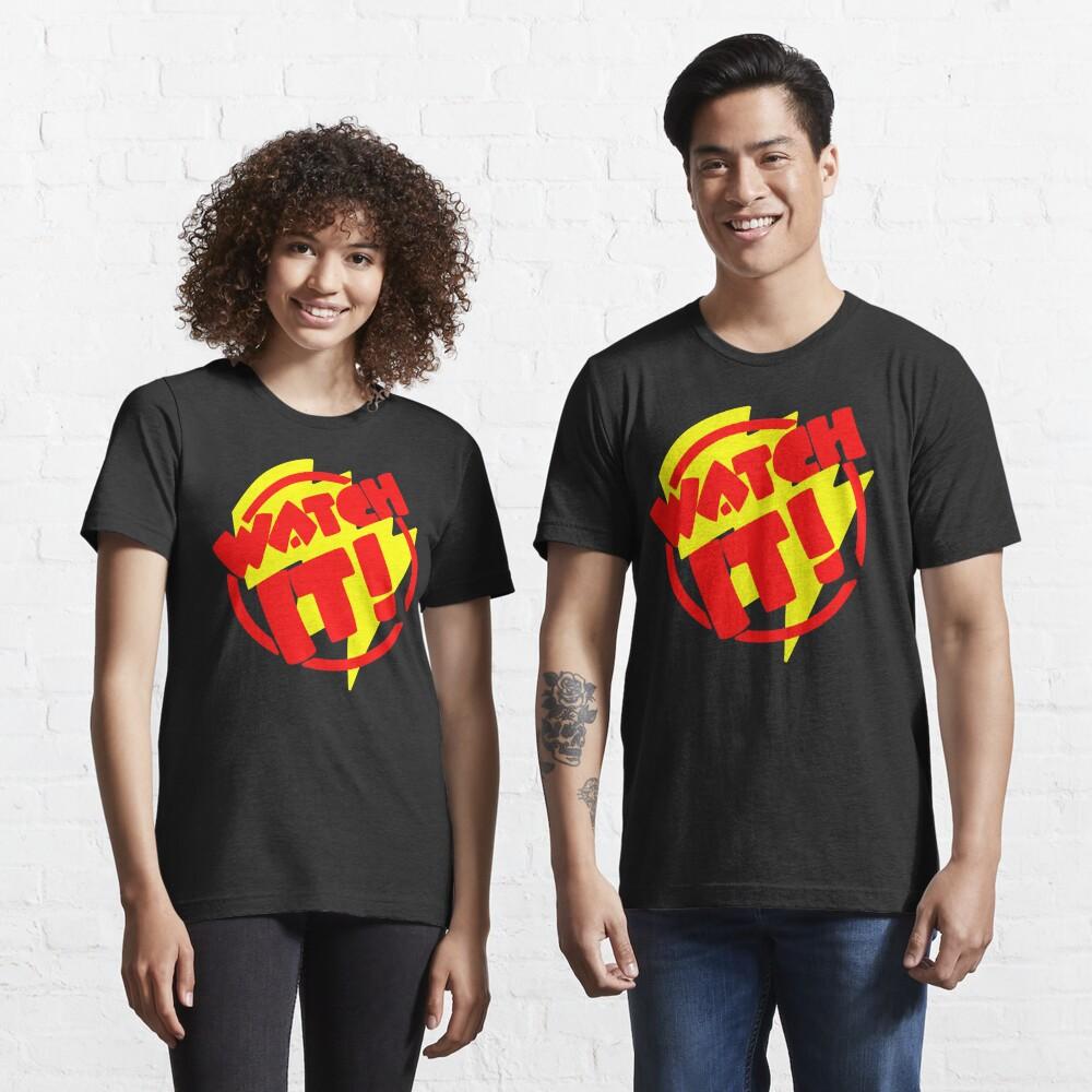 NDVH Watch It! Essential T-Shirt
