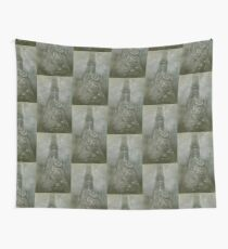 Tower Wall Tapestry