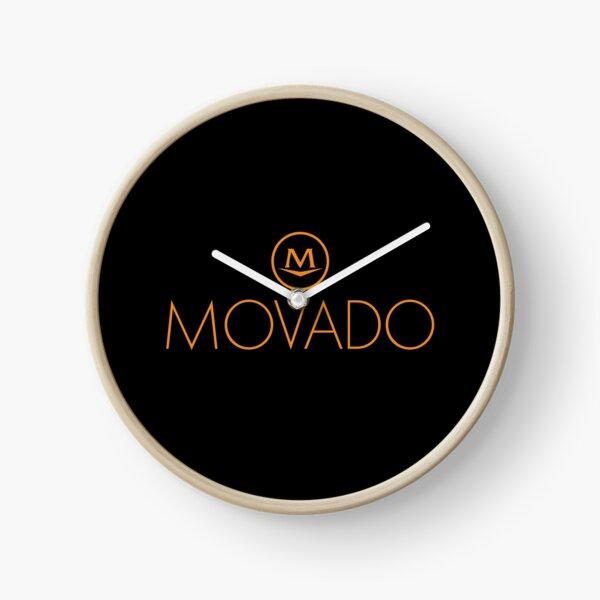 Movado watches Clock