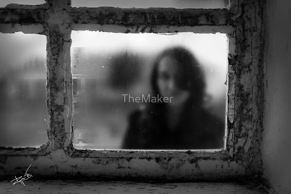 Apparition by TheMaker