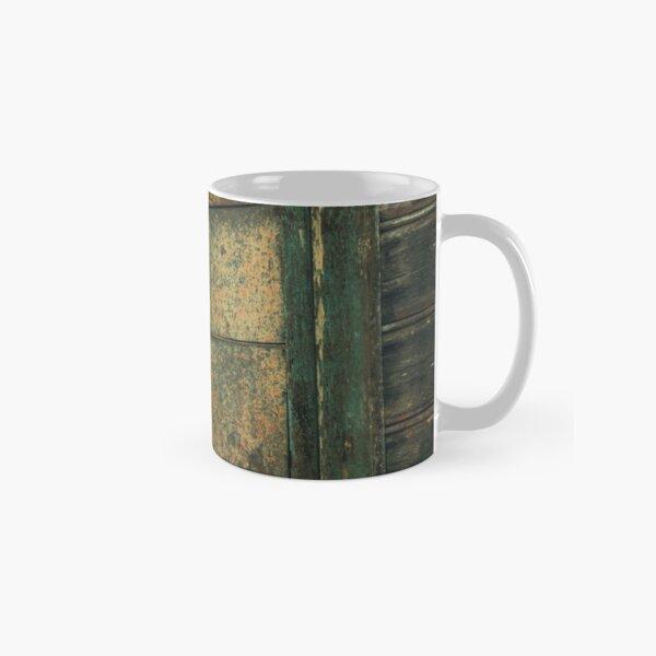 Window Classic Mug