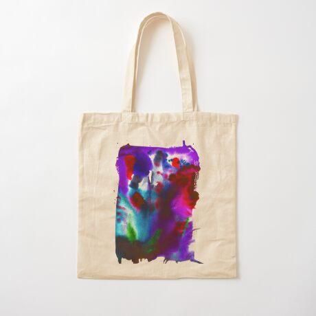 BAANTAL / Pollinate / Evolution #4 Cotton Tote Bag