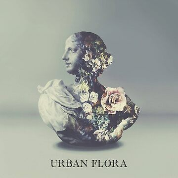 Alina Baraz & Galimatias - Urban Flora by foxesmate4life