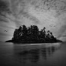 The shoreline of wonder by PhotomasWorld