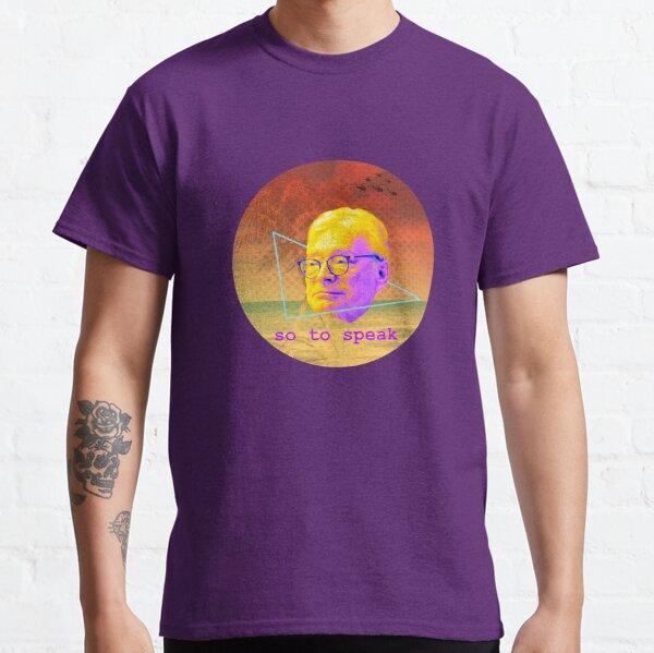 s o   t o   s p e a k   v 2 . 0 Classic T-Shirt