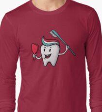 Fresh & Clean Long Sleeve T-Shirt