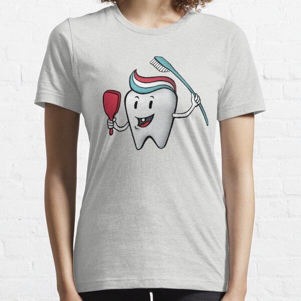 Fresh & Clean Essential T-Shirt