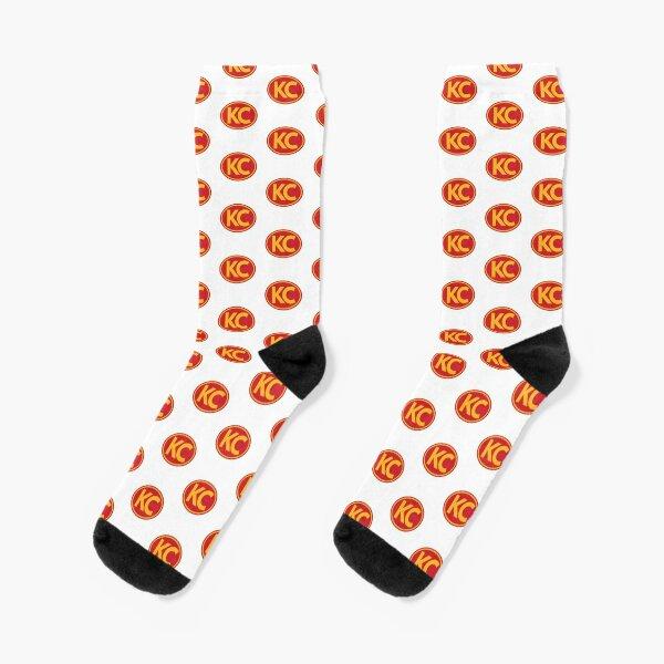KC Oval Socks
