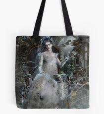 Miss Havisham - Dickens Tote Bag