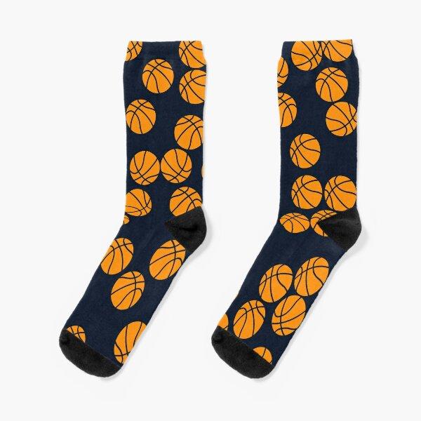 Cute Basketball Socks