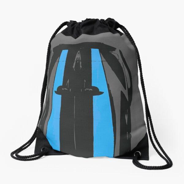 2021 Bugatti Chiron Super Sport 300+ Drawstring Bag