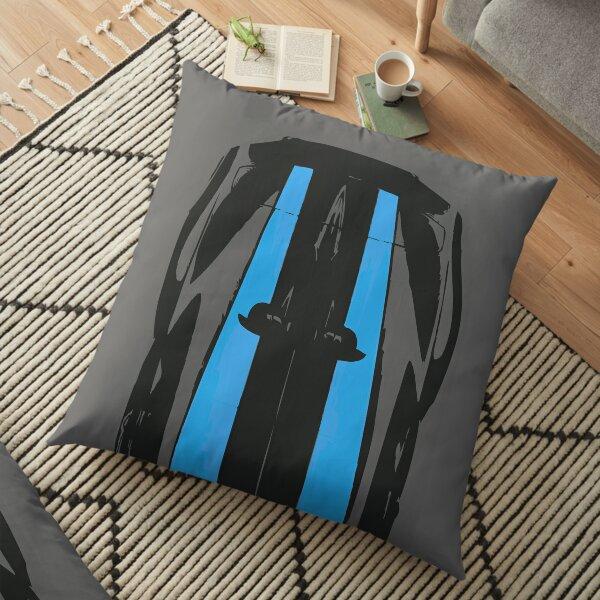 2021 Bugatti Chiron Super Sport 300+ Floor Pillow