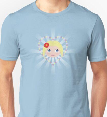Pretty Girl T-Shirt