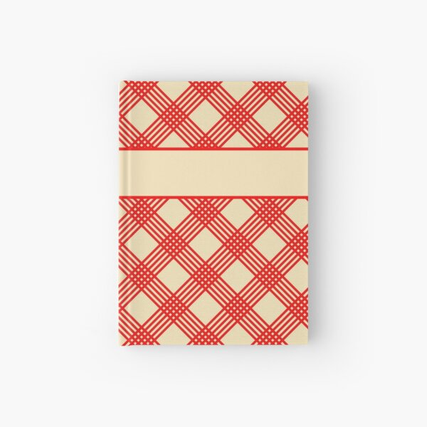 The Old Family Cookbook Hardcover Journal