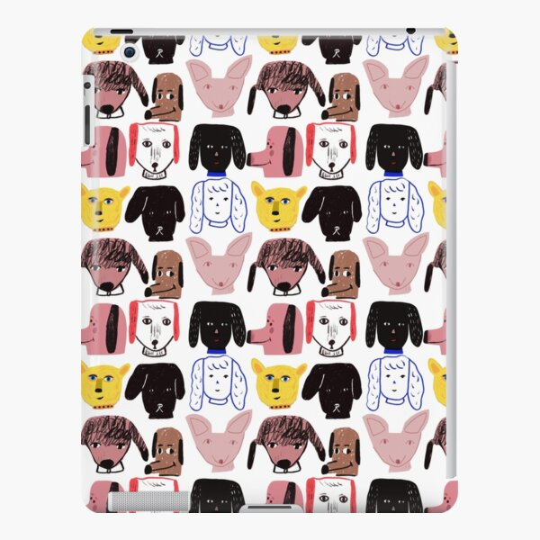 DOGGY TIME iPad Snap Case