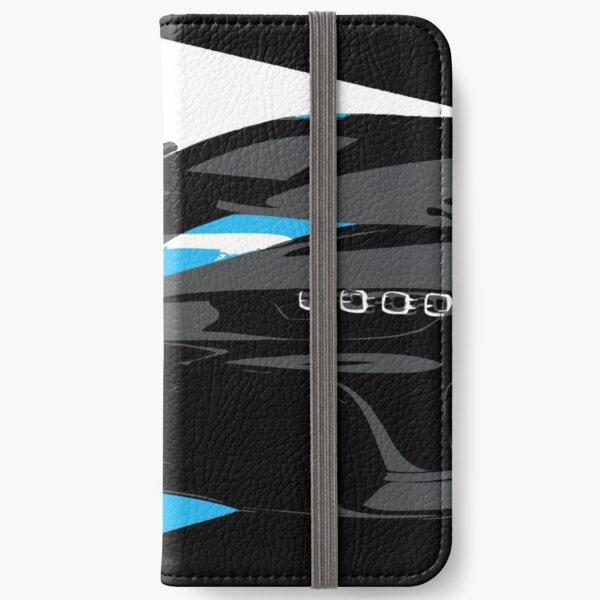 2021 Bugatti Chiron Super Sport 300+ iPhone Wallet