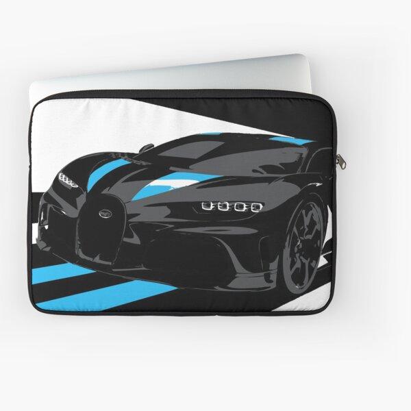 2021 Bugatti Chiron Super Sport 300+ Laptop Sleeve