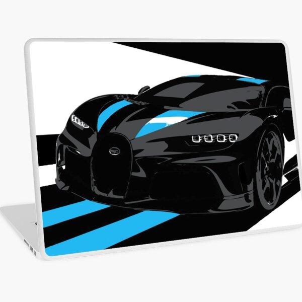 2021 Bugatti Chiron Super Sport 300+ Laptop Skin