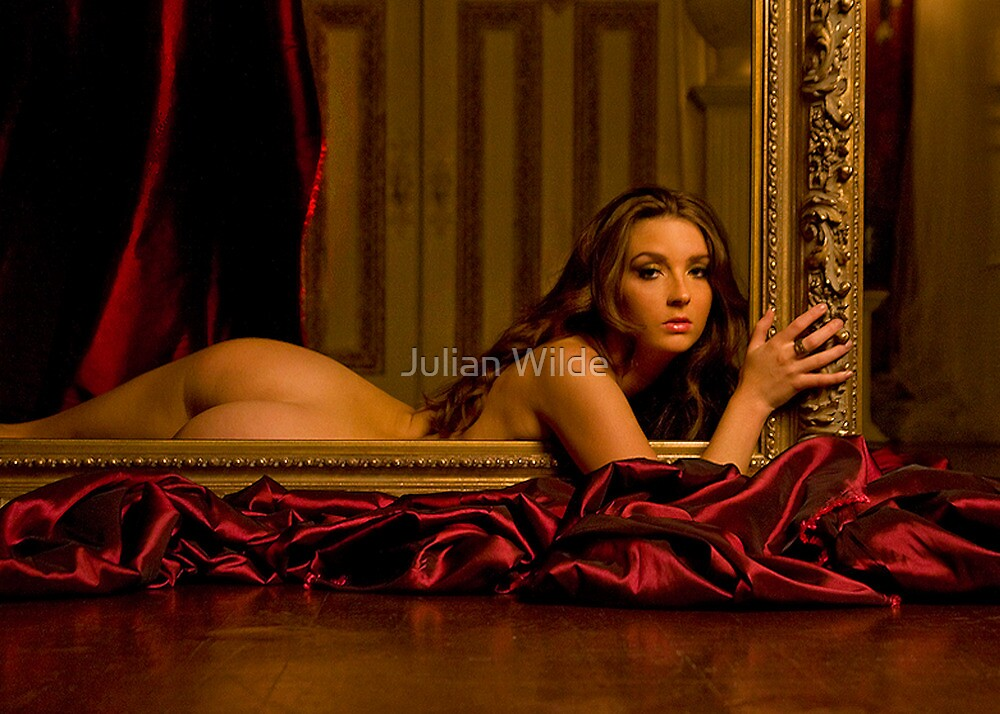 A Moment in The Renaissance by Julian Wilde