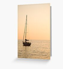Liguria, Italy Greeting Card