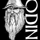 Odin - The Master of Ecstasy by MetalheadMerch
