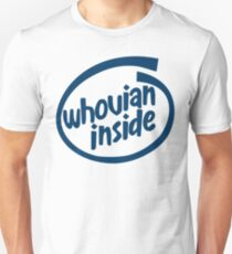 Whovian Inside T-Shirt