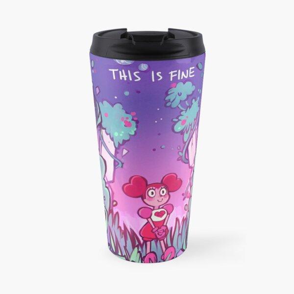 This is Fine Travel Mug