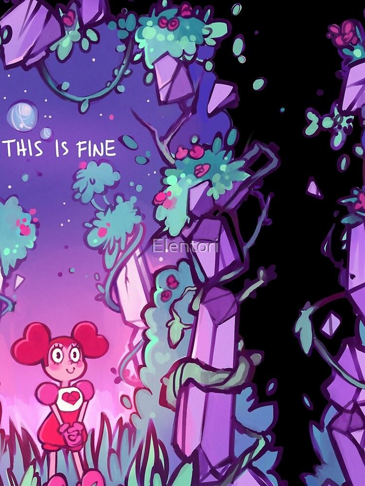 This is Fine by Elentori