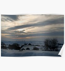 The North Yorks Moors Poster