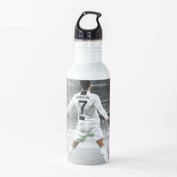 Juventus 'Cristiano Ronaldo Botella de agua