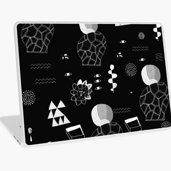 KLOTTER2 Laptop Skin