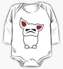 Vorpal Trooper Bunny One Piece - Long Sleeve