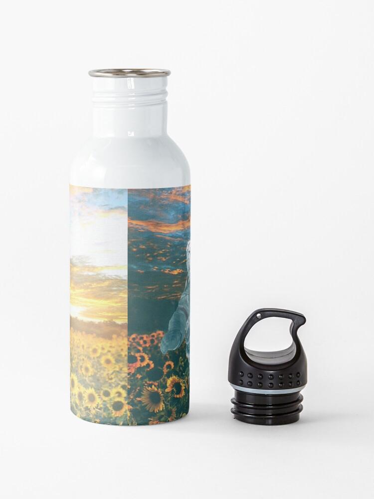 Alternate view of In a galaxy far, far away Water Bottle
