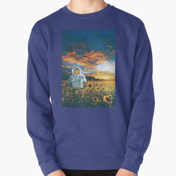 In a galaxy far, far away Pullover Sweatshirt