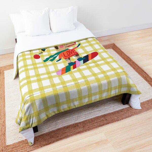 SKATE DOG Comforter