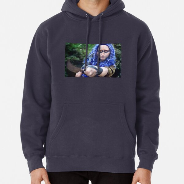 A Thousand Battles, A Thousand Victories Pullover Hoodie