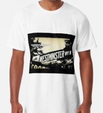 Westminster Way North, Shoreline, WA by MWP Long T-Shirt