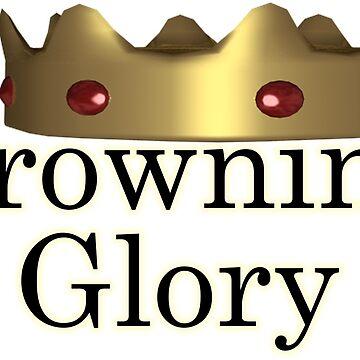 Crowning Glory by Bekah