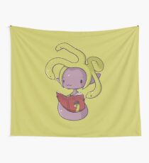Little Gorgon Wall Tapestry