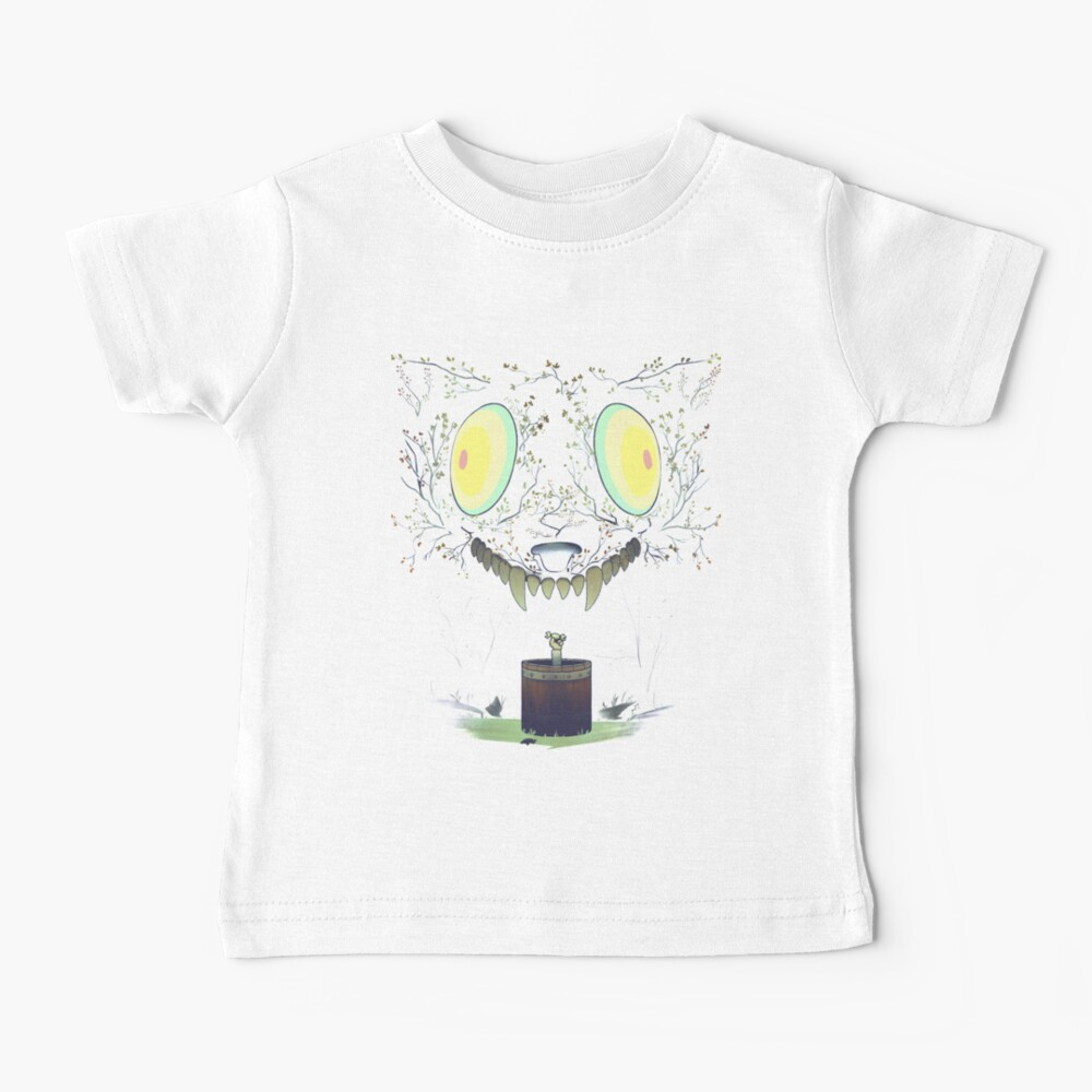 Candy Eyes Baby T-Shirt