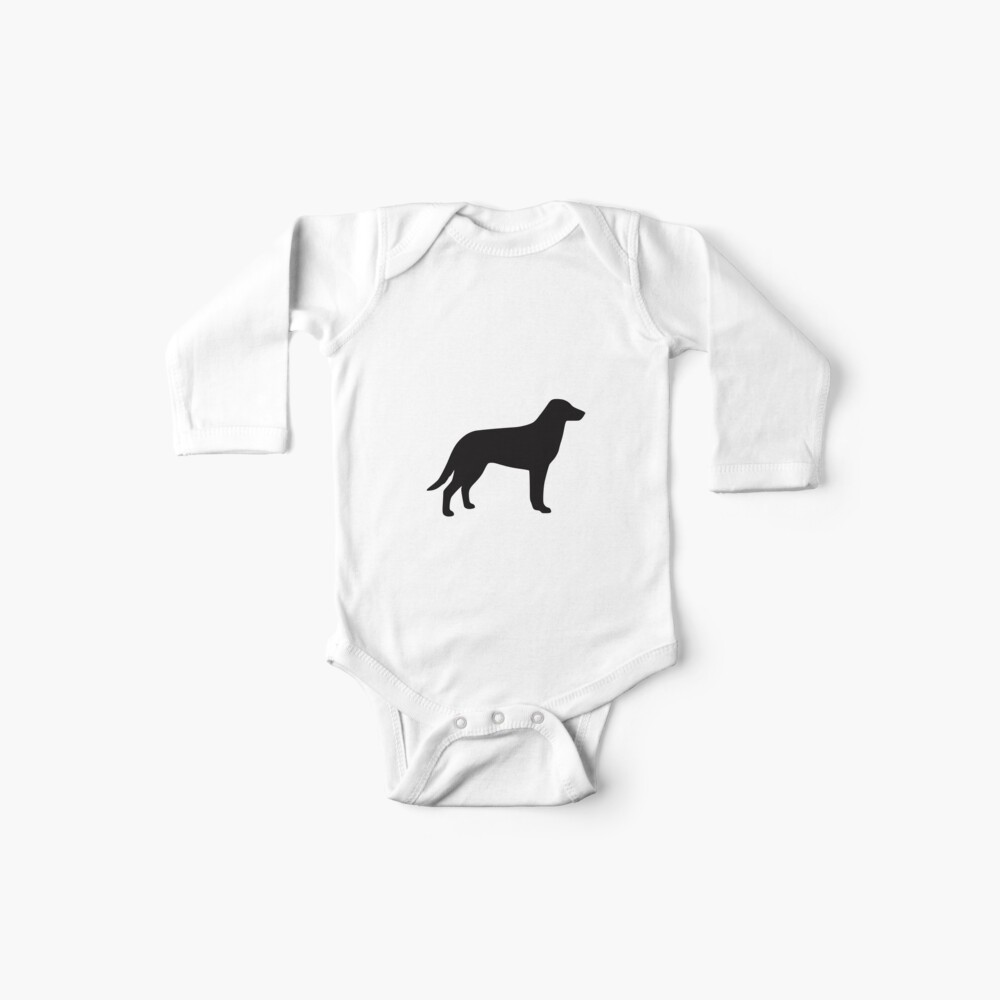 Chinook Dad T-Shirt Chinook Gift Father Dog Dad Tee Body para bebé