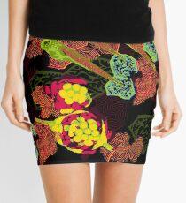 Zebrafish Fluorescent Staining Mini Skirt