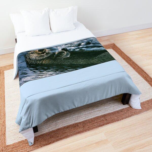 Ya Otter Relax Comforter