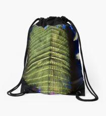 Lights Drawstring Bag