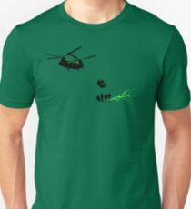 Careless package. Unisex T-Shirt